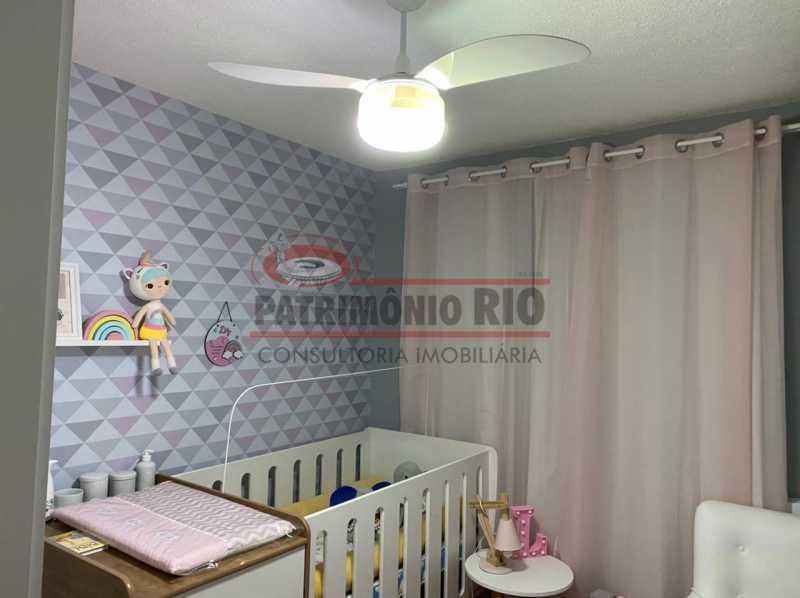 PHOTO-2021-06-13-11-40-04 - Apartamento 2 quartos à venda Guadalupe, Rio de Janeiro - R$ 175.000 - PAAP24461 - 11