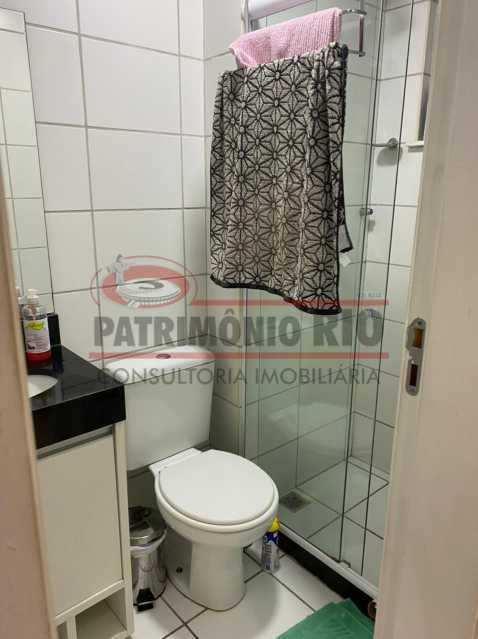 PHOTO-2021-06-13-11-40-42 - Apartamento 2 quartos à venda Guadalupe, Rio de Janeiro - R$ 175.000 - PAAP24461 - 17
