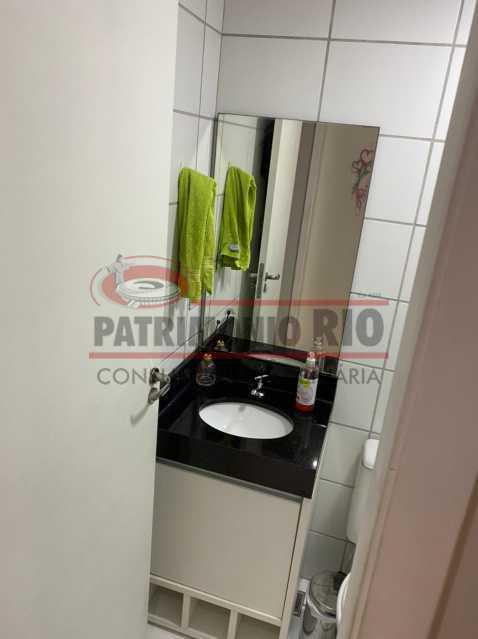 PHOTO-2021-06-13-11-40-43 - Apartamento 2 quartos à venda Guadalupe, Rio de Janeiro - R$ 175.000 - PAAP24461 - 13