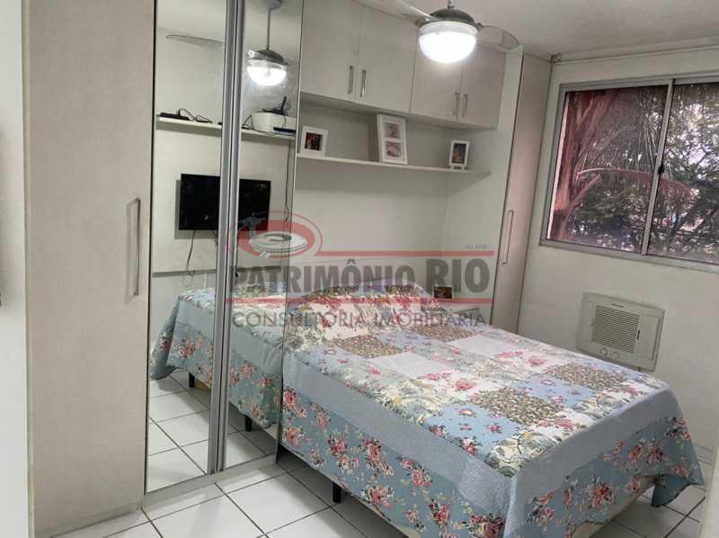 PHOTO-2021-06-13-11-43-20 - Apartamento 2 quartos à venda Guadalupe, Rio de Janeiro - R$ 175.000 - PAAP24461 - 14
