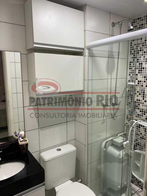 PHOTO-2021-06-13-11-44-03 - Apartamento 2 quartos à venda Guadalupe, Rio de Janeiro - R$ 175.000 - PAAP24461 - 18