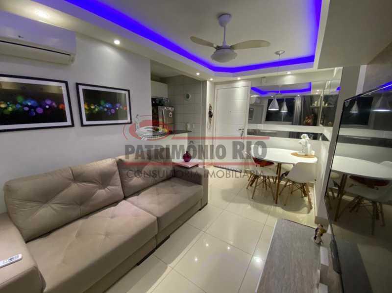 PHOTO-2021-06-13-20-58-03_1 - Apartamento 2 quartos à venda Guadalupe, Rio de Janeiro - R$ 175.000 - PAAP24461 - 1