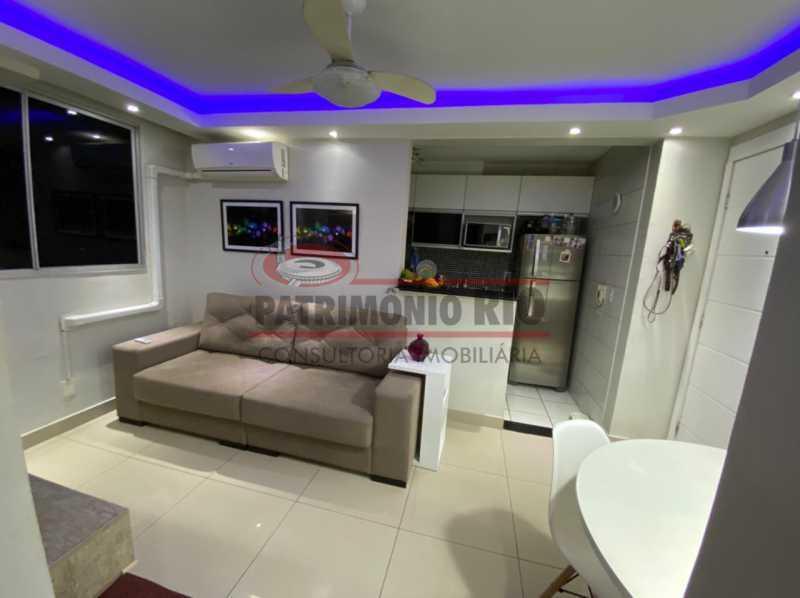 PHOTO-2021-06-13-20-58-04 - Apartamento 2 quartos à venda Guadalupe, Rio de Janeiro - R$ 175.000 - PAAP24461 - 4