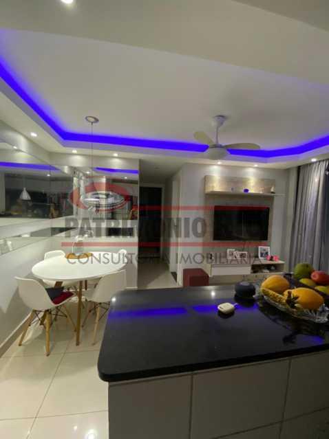 PHOTO-2021-06-13-20-58-04_1 - Apartamento 2 quartos à venda Guadalupe, Rio de Janeiro - R$ 175.000 - PAAP24461 - 5