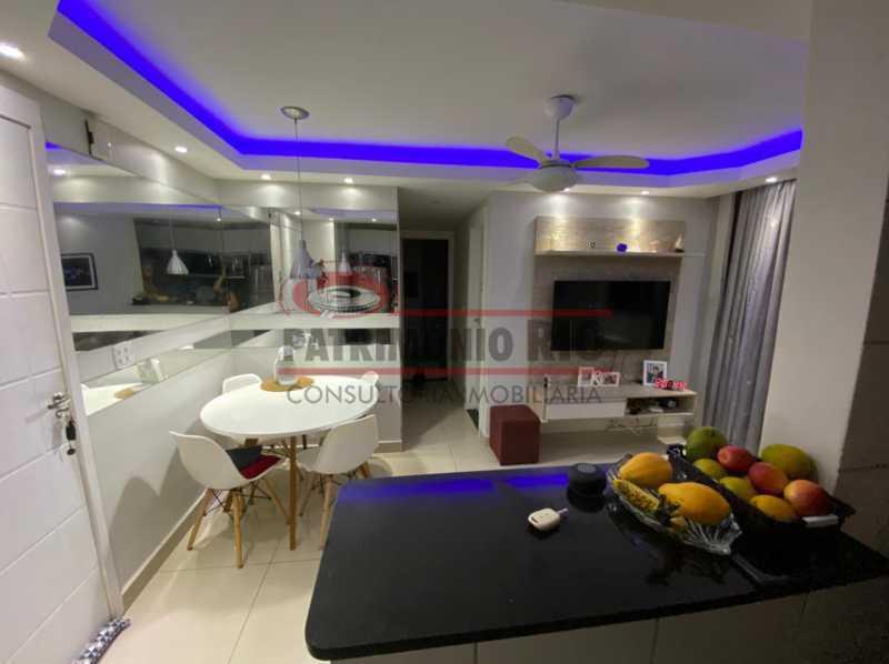 PHOTO-2021-06-13-20-58-05 - Apartamento 2 quartos à venda Guadalupe, Rio de Janeiro - R$ 175.000 - PAAP24461 - 3