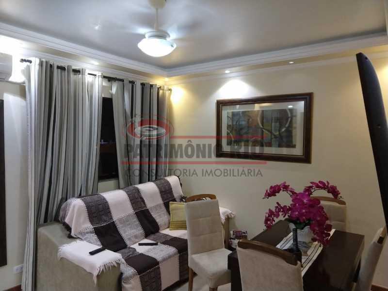 IMG-20210621-WA0041 - Apartamento 2 quartos à venda Olaria, Rio de Janeiro - R$ 340.000 - PAAP24463 - 3