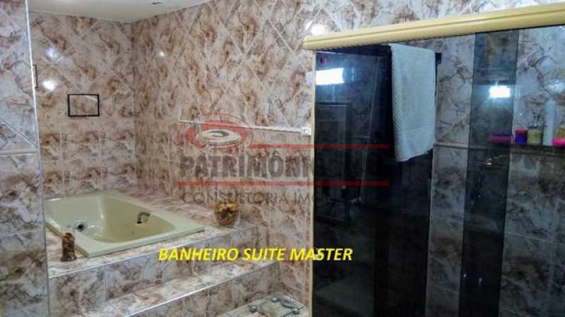 WhatsApp Image 2021-06-23 at 1 - Casa de Vila 4 quartos à venda Bonsucesso, Rio de Janeiro - R$ 850.000 - PACV40010 - 6