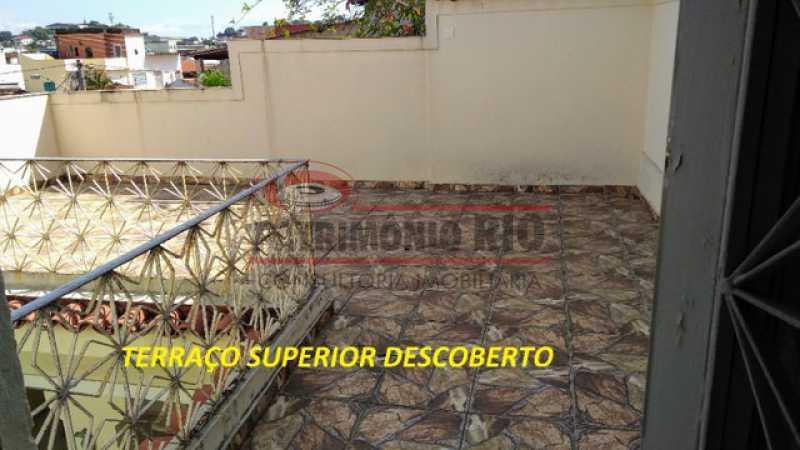 WhatsApp Image 2021-06-23 at 1 - Casa de Vila 4 quartos à venda Bonsucesso, Rio de Janeiro - R$ 850.000 - PACV40010 - 4