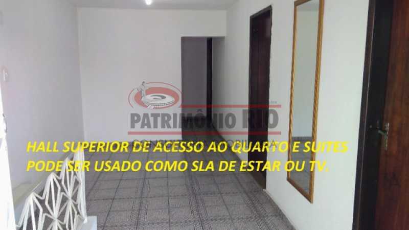 WhatsApp Image 2021-06-23 at 1 - Casa de Vila 4 quartos à venda Bonsucesso, Rio de Janeiro - R$ 850.000 - PACV40010 - 11