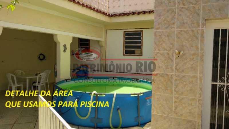 WhatsApp Image 2021-06-23 at 1 - Casa de Vila 4 quartos à venda Bonsucesso, Rio de Janeiro - R$ 850.000 - PACV40010 - 5