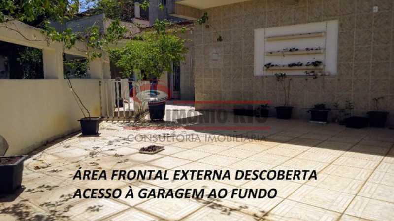 WhatsApp Image 2021-06-23 at 1 - Casa de Vila 4 quartos à venda Bonsucesso, Rio de Janeiro - R$ 850.000 - PACV40010 - 3