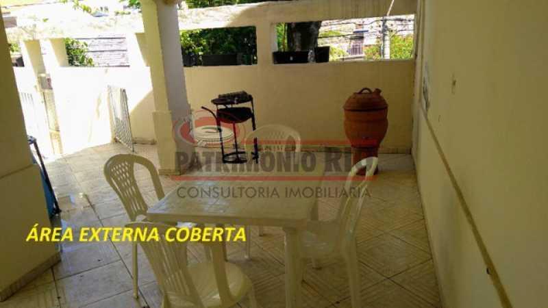 WhatsApp Image 2021-06-23 at 1 - Casa de Vila 4 quartos à venda Bonsucesso, Rio de Janeiro - R$ 850.000 - PACV40010 - 18
