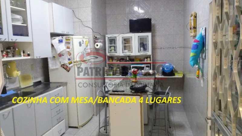 WhatsApp Image 2021-06-23 at 1 - Casa de Vila 4 quartos à venda Bonsucesso, Rio de Janeiro - R$ 850.000 - PACV40010 - 12