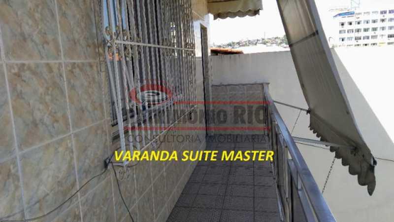 WhatsApp Image 2021-06-23 at 1 - Casa de Vila 4 quartos à venda Bonsucesso, Rio de Janeiro - R$ 850.000 - PACV40010 - 7