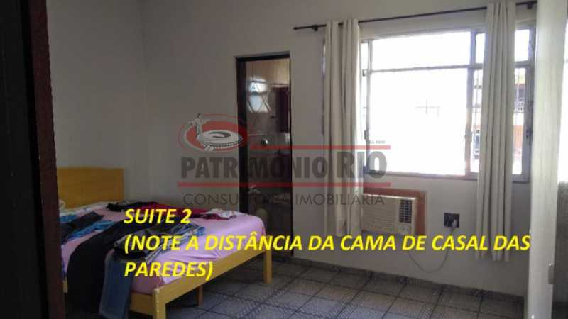 WhatsApp Image 2021-06-23 at 1 - Casa de Vila 4 quartos à venda Bonsucesso, Rio de Janeiro - R$ 850.000 - PACV40010 - 10