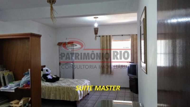 WhatsApp Image 2021-06-23 at 1 - Casa de Vila 4 quartos à venda Bonsucesso, Rio de Janeiro - R$ 850.000 - PACV40010 - 8