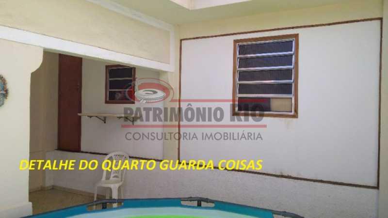 WhatsApp Image 2021-06-23 at 1 - Casa de Vila 4 quartos à venda Bonsucesso, Rio de Janeiro - R$ 850.000 - PACV40010 - 14