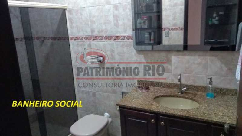 WhatsApp Image 2021-06-23 at 1 - Casa de Vila 4 quartos à venda Bonsucesso, Rio de Janeiro - R$ 850.000 - PACV40010 - 15
