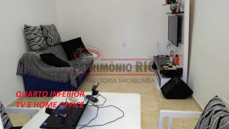 WhatsApp Image 2021-06-23 at 1 - Casa de Vila 4 quartos à venda Bonsucesso, Rio de Janeiro - R$ 850.000 - PACV40010 - 13