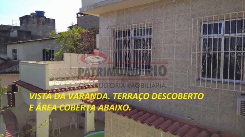 WhatsApp Image 2021-06-23 at 1 - Casa de Vila 4 quartos à venda Bonsucesso, Rio de Janeiro - R$ 850.000 - PACV40010 - 17