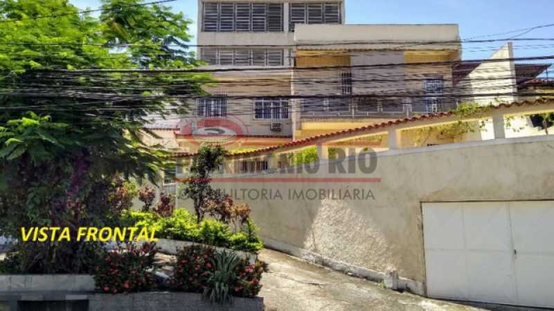 WhatsApp Image 2021-06-23 at 1 - Casa de Vila 4 quartos à venda Bonsucesso, Rio de Janeiro - R$ 850.000 - PACV40010 - 1