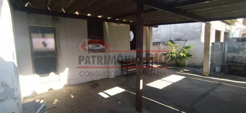 IMG_20210714_151612 - Terreno Multifamiliar à venda Penha Circular, Rio de Janeiro - R$ 250.000 - PAMF00044 - 1