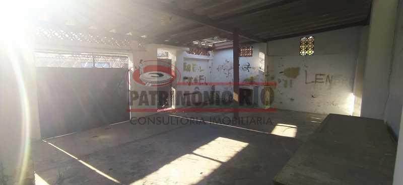 IMG_20210714_151645 - Terreno Multifamiliar à venda Penha Circular, Rio de Janeiro - R$ 250.000 - PAMF00044 - 4
