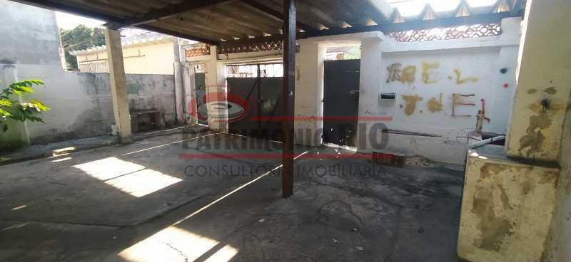 IMG_20210714_151701 - Terreno Multifamiliar à venda Penha Circular, Rio de Janeiro - R$ 250.000 - PAMF00044 - 5