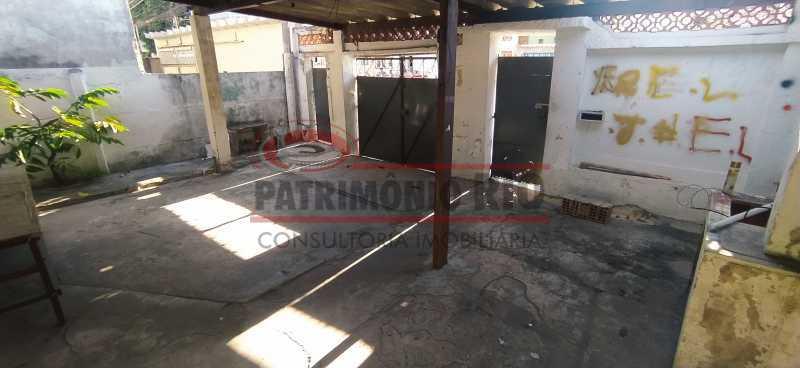 IMG_20210714_151703 - Terreno Multifamiliar à venda Penha Circular, Rio de Janeiro - R$ 250.000 - PAMF00044 - 6