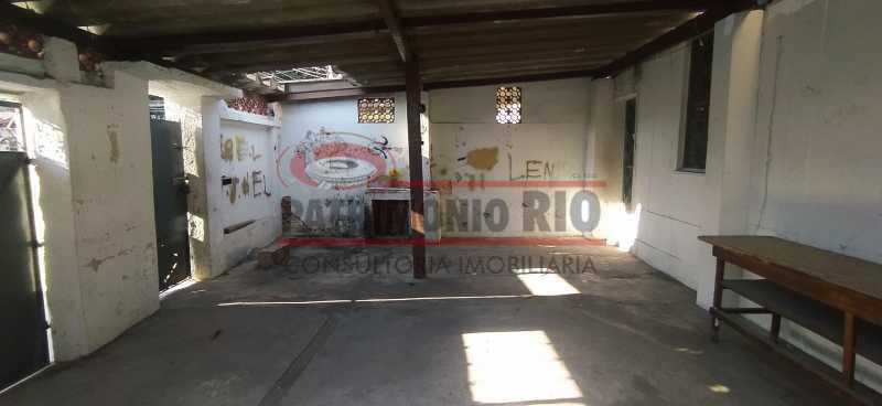 IMG_20210714_151715 - Terreno Multifamiliar à venda Penha Circular, Rio de Janeiro - R$ 250.000 - PAMF00044 - 13