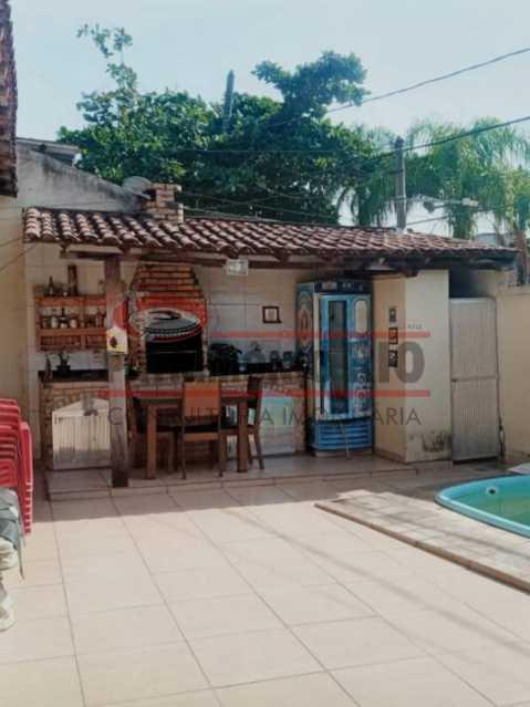 WhatsApp Image 2021-06-22 at 1 - Casa 3 quartos à venda Braz de Pina, Rio de Janeiro - R$ 550.000 - PACA30573 - 1