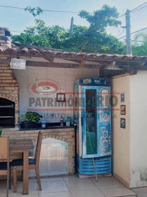 WhatsApp Image 2021-06-22 at 1 - Casa 3 quartos à venda Braz de Pina, Rio de Janeiro - R$ 550.000 - PACA30573 - 3