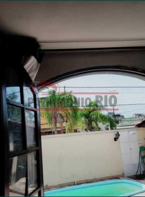 WhatsApp Image 2021-06-22 at 1 - Casa 3 quartos à venda Braz de Pina, Rio de Janeiro - R$ 550.000 - PACA30573 - 5
