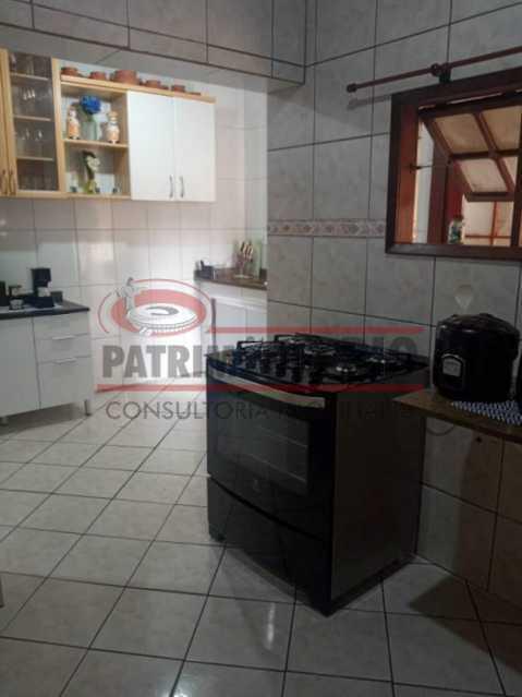 WhatsApp Image 2021-06-22 at 1 - Casa 3 quartos à venda Braz de Pina, Rio de Janeiro - R$ 550.000 - PACA30573 - 9