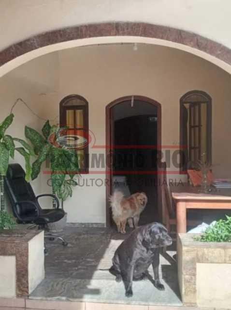 WhatsApp Image 2021-06-22 at 1 - Casa 3 quartos à venda Braz de Pina, Rio de Janeiro - R$ 550.000 - PACA30573 - 12