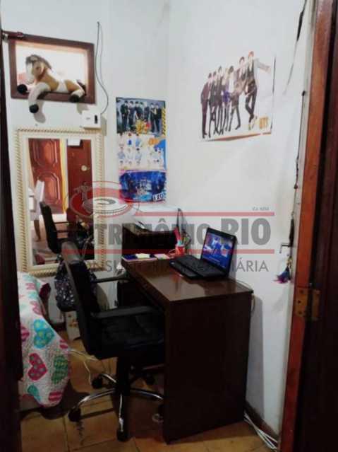 WhatsApp Image 2021-06-22 at 1 - Casa 3 quartos à venda Braz de Pina, Rio de Janeiro - R$ 550.000 - PACA30573 - 18