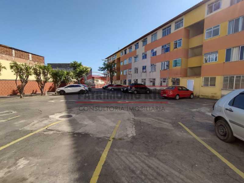 WhatsApp Image 2021-06-28 at 1 - Apartamento 2quartos no Condomínio Jardim Real - PAAP24474 - 22