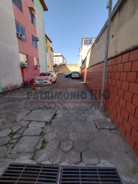WhatsApp Image 2021-06-28 at 1 - Apartamento 2quartos no Condomínio Jardim Real - PAAP24474 - 23