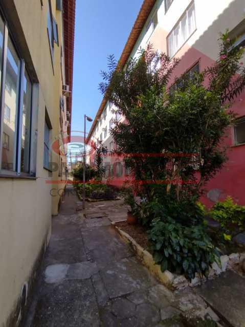 WhatsApp Image 2021-06-28 at 1 - Apartamento 2quartos no Condomínio Jardim Real - PAAP24474 - 24