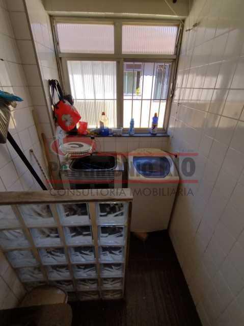 WhatsApp Image 2021-06-28 at 1 - Apartamento 2quartos no Condomínio Jardim Real - PAAP24474 - 19