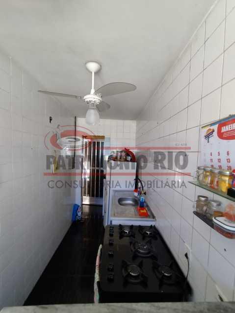 WhatsApp Image 2021-06-28 at 1 - Apartamento 2quartos no Condomínio Jardim Real - PAAP24474 - 17