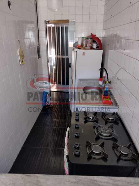 WhatsApp Image 2021-06-28 at 1 - Apartamento 2quartos no Condomínio Jardim Real - PAAP24474 - 18