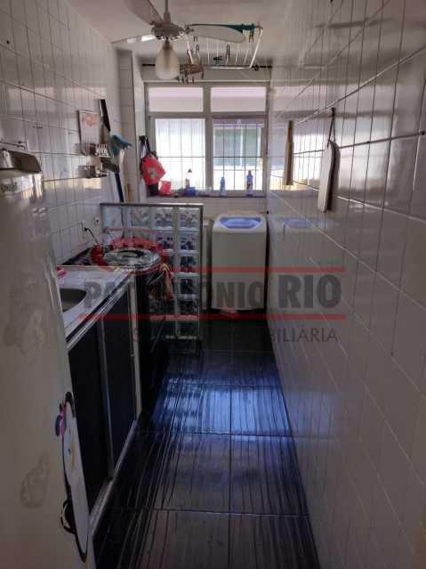 WhatsApp Image 2021-06-28 at 1 - Apartamento 2quartos no Condomínio Jardim Real - PAAP24474 - 16
