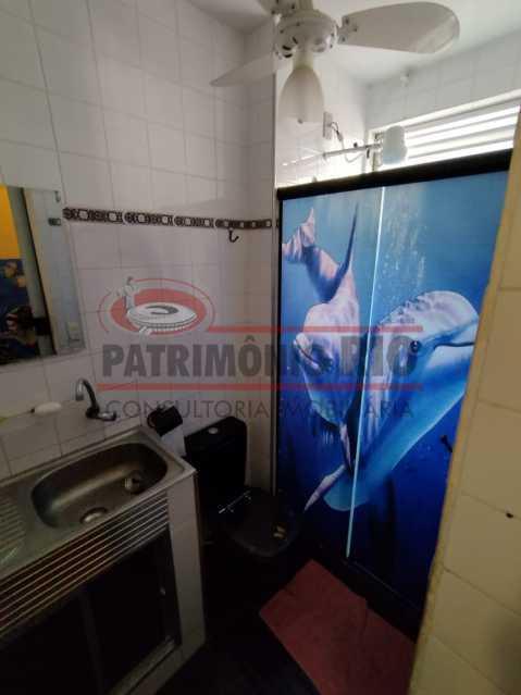 WhatsApp Image 2021-06-28 at 1 - Apartamento 2quartos no Condomínio Jardim Real - PAAP24474 - 8