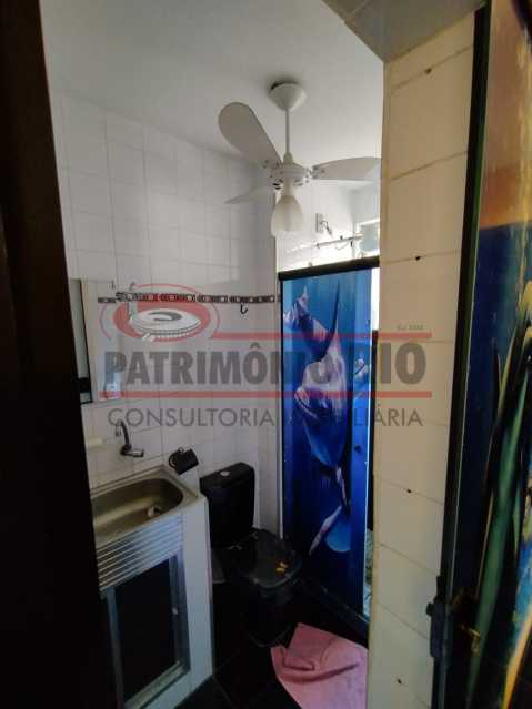 WhatsApp Image 2021-06-28 at 1 - Apartamento 2quartos no Condomínio Jardim Real - PAAP24474 - 7