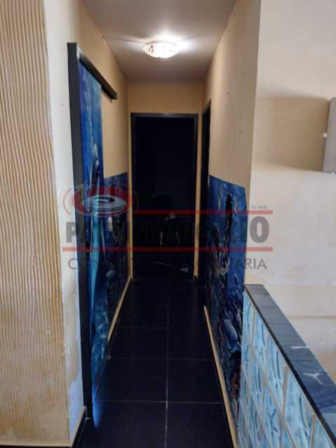 WhatsApp Image 2021-06-28 at 1 - Apartamento 2quartos no Condomínio Jardim Real - PAAP24474 - 6