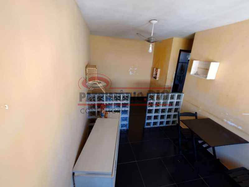 WhatsApp Image 2021-06-28 at 1 - Apartamento 2quartos no Condomínio Jardim Real - PAAP24474 - 4