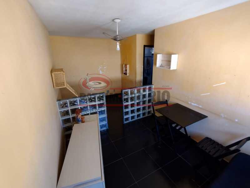 WhatsApp Image 2021-06-28 at 1 - Apartamento 2quartos no Condomínio Jardim Real - PAAP24474 - 5