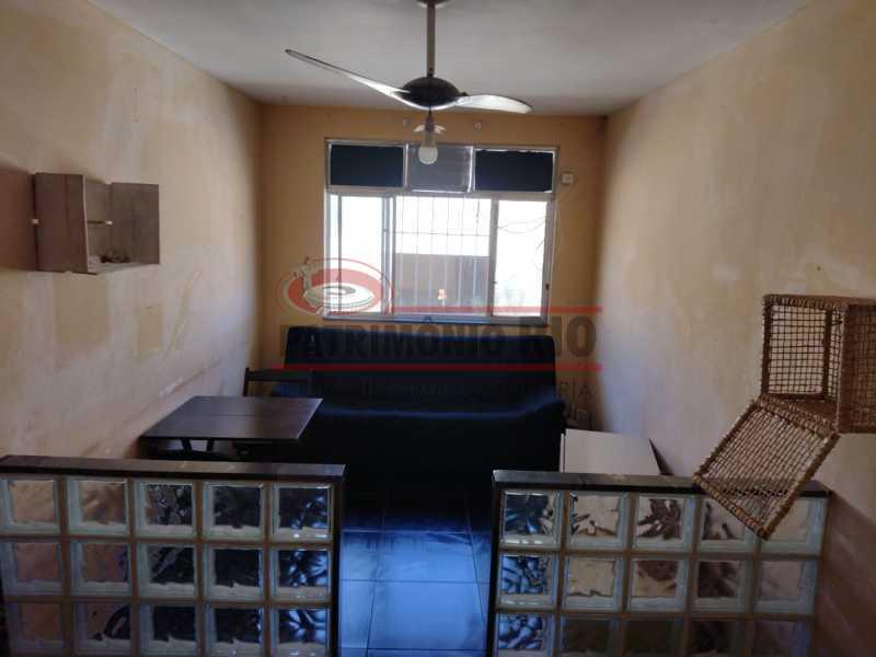 WhatsApp Image 2021-06-28 at 1 - Apartamento 2quartos no Condomínio Jardim Real - PAAP24474 - 3