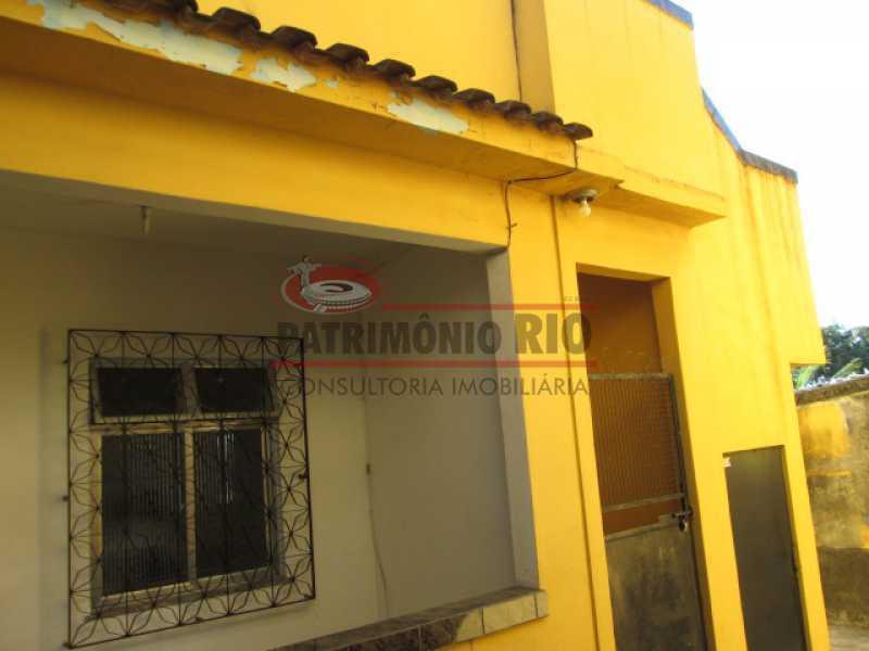IMG_2696 - Excelente Oportunidade!! 2 casas Linear e terreno com 200m² Vigário Geral - PACA20618 - 1